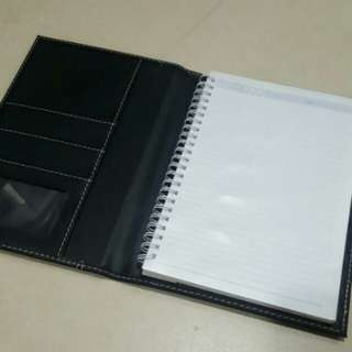 (FIXED PRICE) Brand New Schedule Book / Diary Planner Book
