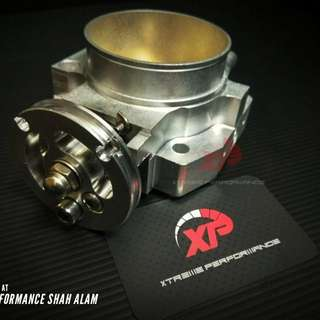 THROTTLE HONDA B16 B18 B20