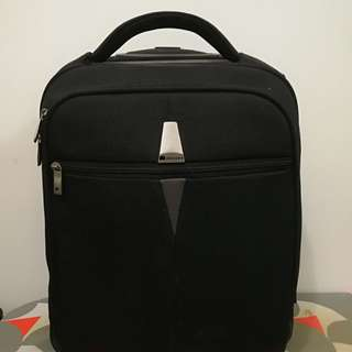 pre-loved DELSEY Hand Carry Luggage