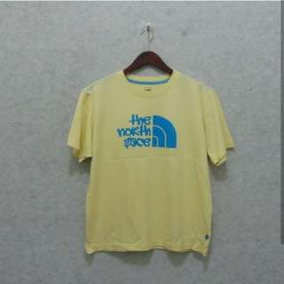 THE NORTH FACE Tshirt Size L