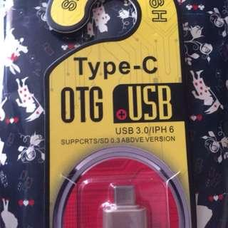 usb轉type-c