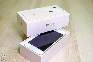 Iphone8 256G 金