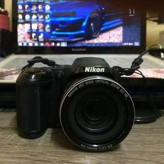 Nikon Coolplix L810
