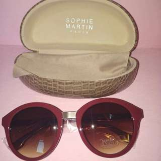 SOPHIE PARIS SHADES ON SALEEE!
