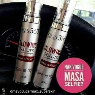 DMS360° Glowing Serum (New Edition) - 30ml