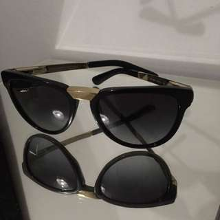 Real Dolce and Gabbana Sunnies