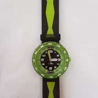 Flik flak watch for kids / boys
