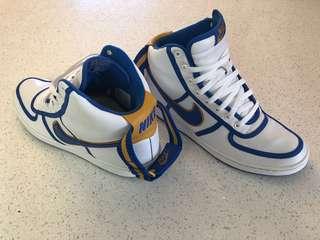 Nike Vandal Hi Leather Men's Size 11.5