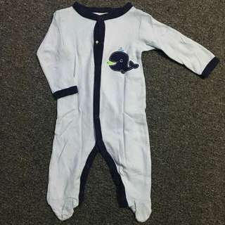 Carters Sleepsuits