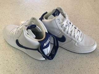 Nike Vandal Hi Leather Men's Size 11