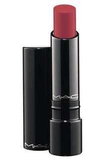 Sheen supreme impressive Macs lipstick