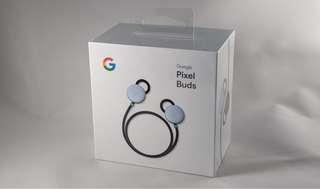 Google Pixel Buds Earphones