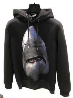 GIVENCHY鯊魚造型衛衣💕