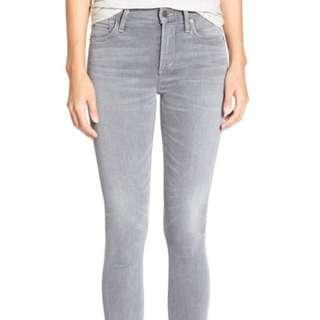 COH Carlie high rise jeans, size 24