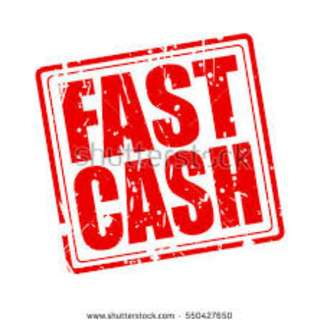 simple cash fast