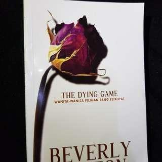 The dying game : Wanita pilihan sang psikopat