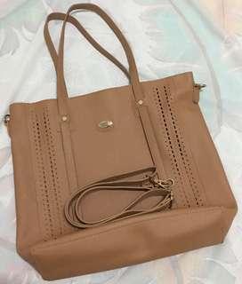 Preloved Secosana Bag