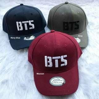 BTS Baseball Cap