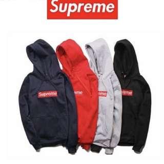 Supreme jumper