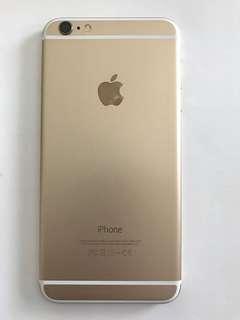 iPhone 6 Plus Gold 128GB