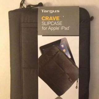 Targus Crave Carrying Case for Apple iPad