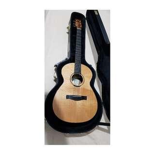 Ayers C52 吉他