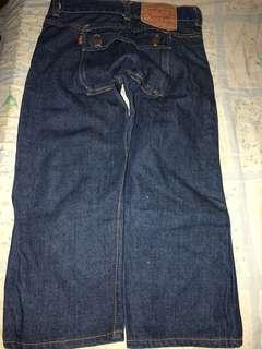 levis jeans pants