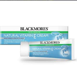 offer till 23 March  Blackmore vitamin E.