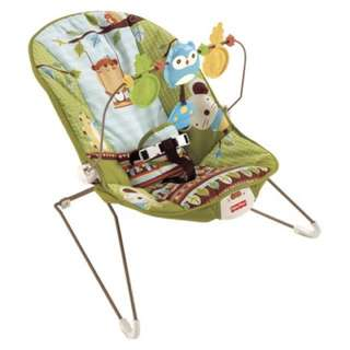 Fisher Price Rocker / Bouncer