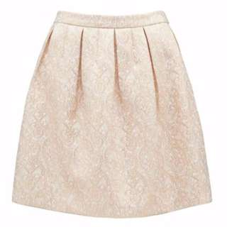 Forever New Organza Skirt