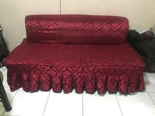 3 seater sofa set with sofa cover