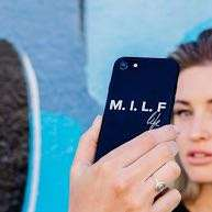 Milf life iPhone case iPhone 7