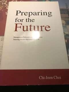 Preparing the future
