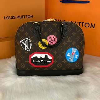 Lv bag premiun quality