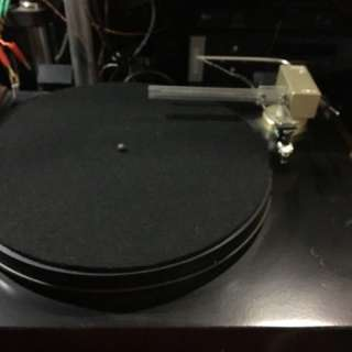 Turntable to sell or trade