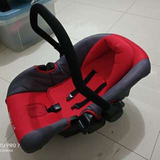 Baby First Infant Car Seat