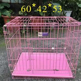 可收寵物籠