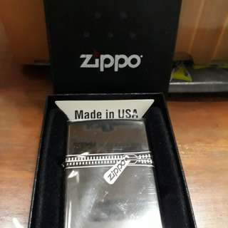 Zippo ziper