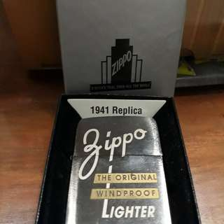 Zippo limited
