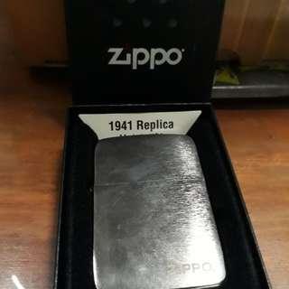 Zippo polos