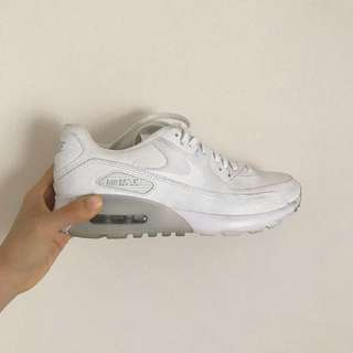 air max 90 size 7 womens