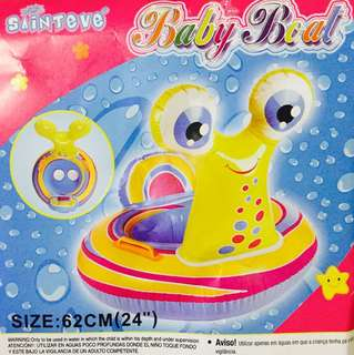 Baby & Toddler Inflatable Floater