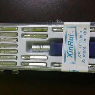 Student Tools Kit
