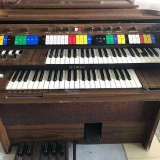 Kawai Electric Piano (faulty)