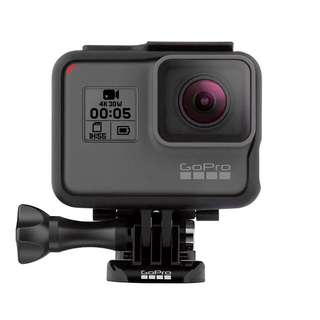 PRE-ORDER: GoPro Hero5 12MP 4K Ultra HD Action Camera (101% Authentic. Cheaper vs Malls)