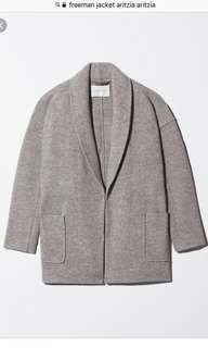 Aritzia Babaton Freeman Jacket