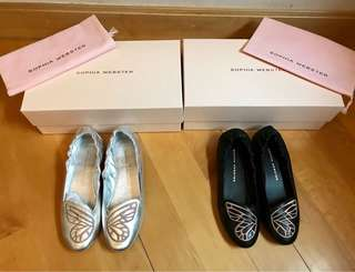 Sophia Webster 圓頭鞋 Flat shoes