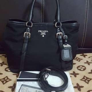 Reduced - Prada Handbag BN1841