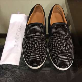 Jimmy Choo Slip on Size 44