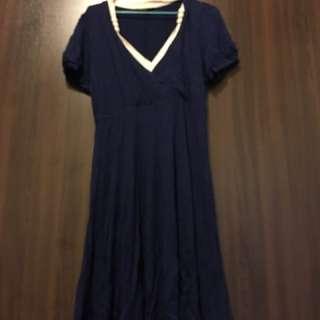 One piece dress小禮服#超取再七折